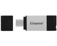 Kingston 256GB DataTraveler 80 USB-C 200 MB/s - 579625 - zdjęcie 3