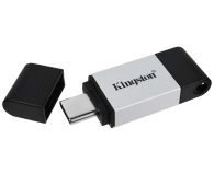Kingston 256GB DataTraveler 80 USB-C 200 MB/s - 579625 - zdjęcie 4