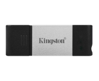 Kingston 256GB DataTraveler 80 USB-C 200 MB/s - 579625 - zdjęcie 1