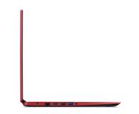 Acer Aspire 3 i3-1005G1/4GB/256 FHD Czerwony - 578280 - zdjęcie 8