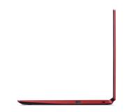 Acer Aspire 3 i3-1005G1/4GB/256 FHD Czerwony - 578280 - zdjęcie 7