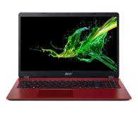 Acer Aspire 3 i3-1005G1/4GB/256 FHD Czerwony - 578280 - zdjęcie 2