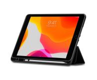 Spigen Urban Fit do iPad 7 generacji czarny - 576338 - zdjęcie 6