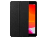 Spigen Urban Fit do iPad 7 generacji czarny - 576338 - zdjęcie 3