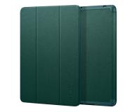 Spigen Urban Fit do iPad 7 generacji zielony - 576339 - zdjęcie 1