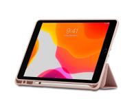 Spigen Urban Fit do iPad 7 generacji różowo-złoty - 576340 - zdjęcie 6