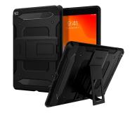 Spigen Tough Armor do iPad 7 generacji czarny - 576343 - zdjęcie 1