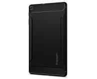 Spigen Rugged Armor do Galaxy Tab A 2019 T510/T515 czarny - 576324 - zdjęcie 4