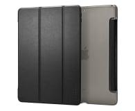 Spigen Smart Fold do iPad (8. generacji) czarny - 576349 - zdjęcie 1
