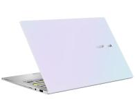ASUS VivoBook S13 S333JA i5-1035G1/8GB/512/W10 White - 574375 - zdjęcie 7