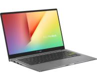 ASUS VivoBook S13 S333JA i5-1035G1/8GB/512/W10 Grey - 574374 - zdjęcie 4
