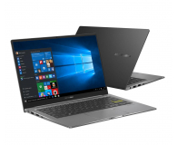 ASUS VivoBook S13 S333JA i5-1035G1/8GB/512/W10 Grey - 574374 - zdjęcie 1