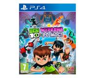 PlayStation Ben 10: Wyprawa po moc! - 577256 - zdjęcie 1