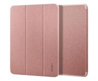 Spigen Urban Fit do iPad Pro 12,9'' różowo-złoty - 576360 - zdjęcie 1