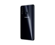 Samsung Galaxy A20s black - 579639 - zdjęcie 5
