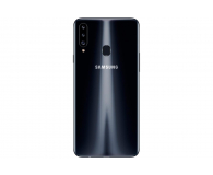 Samsung Galaxy A20s black - 579639 - zdjęcie 3