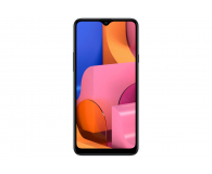 Samsung Galaxy A20s black - 579639 - zdjęcie 2