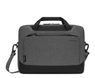 """Targus Cypress 15.6"""" Slimcase with EcoSmart® Grey - 580238 - zdjęcie 1"""