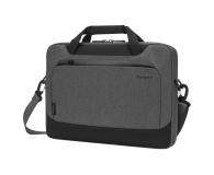 """Targus Cypress 15.6"""" Slimcase with EcoSmart® Grey - 580238 - zdjęcie 2"""