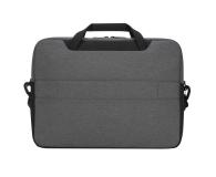 """Targus Cypress 15.6"""" Briefcase with EcoSmart® Grey - 580241 - zdjęcie 4"""