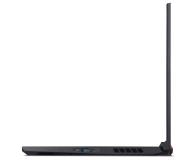 Acer Nitro 5 i7-10750H/16GB/512/W10 RTX2060 120Hz - 571740 - zdjęcie 4