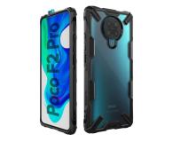 Ringke Fusion X do Xiaomi POCO F2 Pro czarny - 580257 - zdjęcie 1