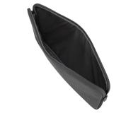 """Targus Cypress 15.6"""" Sleeve with EcoSmart® Grey - 580269 - zdjęcie 5"""