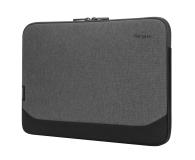 """Targus Cypress 15.6"""" Sleeve with EcoSmart® Grey - 580269 - zdjęcie 3"""