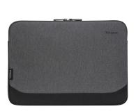 """Targus Cypress 15.6"""" Sleeve with EcoSmart® Grey - 580269 - zdjęcie 1"""