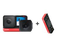 Insta360 One R - Twin Edition + akumulator  - 579966 - zdjęcie 1