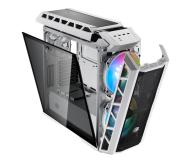 Cooler Master MasterCase H500P Mesh ARGB biała - 580472 - zdjęcie 3