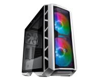 Cooler Master MasterCase H500P Mesh ARGB biała - 580472 - zdjęcie 1