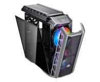 Cooler Master MasterCase H500P Mesh ARGB czarna - 577547 - zdjęcie 3