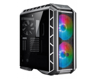 Cooler Master MasterCase H500P Mesh ARGB czarna - 577547 - zdjęcie 2