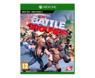 Xbox WWE Battlegrounds - 580558 - zdjęcie 1