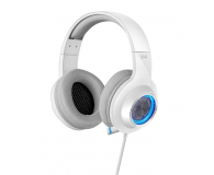Edifier  V4 Stereo Gaming Headset (białe) - 579105 - zdjęcie 1