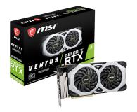 MSI RTX 2070 SUPER VENTUS GP OC 8GB GDDR6 - 580513 - zdjęcie 1