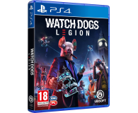 PlayStation Watch Dogs Legion - 507965 - zdjęcie 2