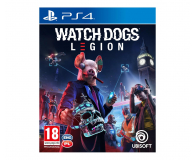 PlayStation Watch Dogs Legion - 507965 - zdjęcie 1