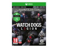 Xbox Watch Dogs Legion Ultimate Edition - 507970 - zdjęcie 1