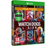 Xbox Watch Dogs Legion Gold - 567256 - zdjęcie 2