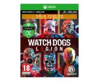 Xbox Watch Dogs Legion Gold - 567256 - zdjęcie 1