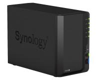 Synology DS220+ 2TB (2xHDD, 2x2-2.9GHz, 2GB, 2xUSB, 2xLAN) - 604496 - zdjęcie 5