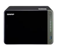 QNAP TS-653D-4G (6xHDD, 4x2.0-2.7GHz, 4GB, 5xUSB,2xLAN) - 581105 - zdjęcie 1