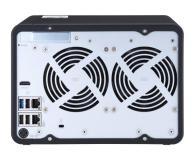 QNAP TS-653D-4G (6xHDD, 4x2.0-2.7GHz, 4GB, 5xUSB,2xLAN) - 581105 - zdjęcie 2