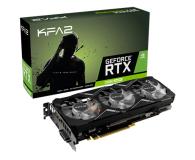 KFA2 GeForce RTX 2060 SUPER Gamer 1-Click OC 8GB GDDR6  - 581025 - zdjęcie 1