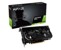 KFA2 GeForce GTX 1650 SUPER EX 1-Click OC 4GB GDDR6 - 581026 - zdjęcie 1