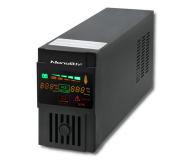 Qoltec Monolith (400VA/240W, FR, Schuko, LCD) - 387639 - zdjęcie 1