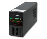 Qoltec Monolith (800VA/480W, FR, Schuko, LCD) - 387644 - zdjęcie 1