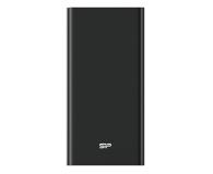 Silicon Power QP60 10000mAh, czarny - 581800 - zdjęcie 1